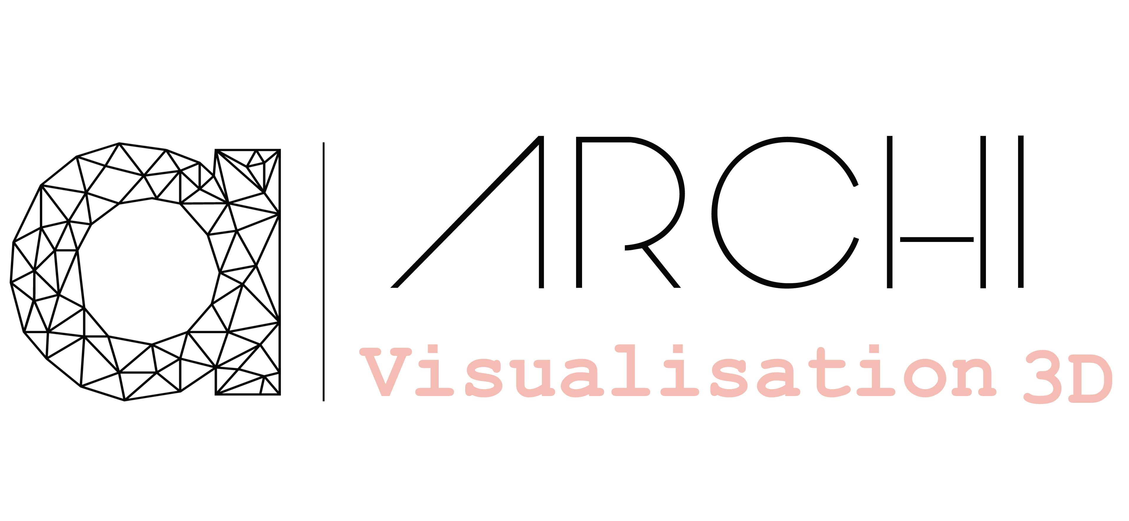 archi visualisation 3D